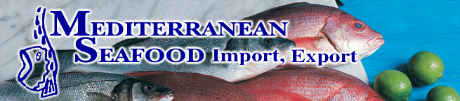 Mediterranean Seafood Import, Export | Fish Windsor | Home